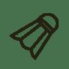 ikona-Badminton
