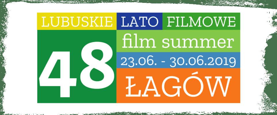Promocja 48 Festiwal Lubuskie Lato Filmowe - 48 Festiwal Lubuskie Lato Filmowe